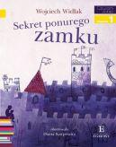 Okładka książki - Sekret ponurego zamku