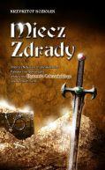 Okładka ksiązki - Miecz Zdrady