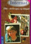 Okładka - Elka - dziewczyna czy chłopak?