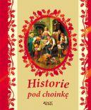Okładka książki - Historie pod choinkę