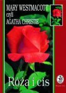 Okładka ksiązki - Róża i cis
