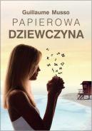 Okładka ksiązki - Papierowa dziewczyna