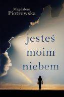 Okładka ksiązki - Jesteś moim niebem