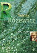 Okładka książki - Poezje wybrane. Selected poems