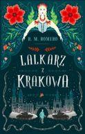Okładka książki - Lalkarz z Krakowa