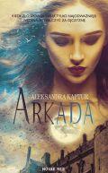Okładka - Arkada