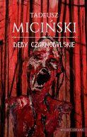 Okładka książki - Dęby Czarnobylskie