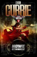 Okładka książki - Hayden War 7: Nowe otwarcie