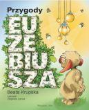 Okładka książki - Przygody Euzebiusza