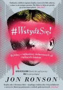 Okładka książki - #WstydźSię!