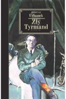 Okładka - Zły Tyrmand