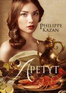 Okładka książki - Apetyt