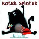 Okładka - Kotek Splotek