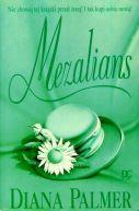 Okładka ksiązki - Mezalians