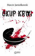 Okładka książki - Okup krwi