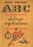 Okładka książki - ABC dobrego wychowania