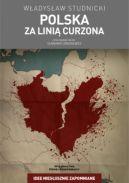 Okładka - Polska za linią Curzona