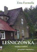 Okładka ksiązki - Leśniczówka