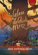 Okładka książki - Lalani z dalekich mórz