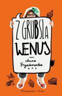 Okładka książki - Z grubsza Wenus