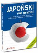 Okładka książki - Japoński nie gryzie!