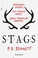 Okładka - STAGS