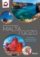 Okładka ksiązki - Malta i Gozo.Inspirator podróżniczy