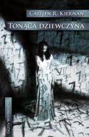 Okładka książki - Tonąca dziewczyna