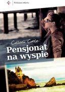 Okładka ksiązki - Pensjonat na wyspie