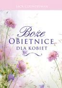 Okładka książki - Boże obietnice dla kobiet