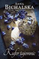 Okładka książki - Kufer tajemnic