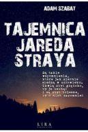 Okładka książki - Tajemnica Jareda Straya