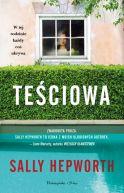 Okładka ksiązki - Teściowa