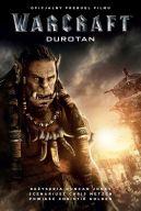 Okładka książki - Durotan