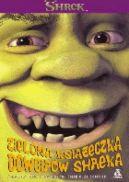Okładka - Zielona książeczka dowcipów Shreka