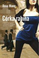 Okładka książki - Córka rabina. O seksie, narkotykach i ortodoksyjnych Żydach opowieść prawdziwa