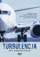 Okładka - Turbulencja