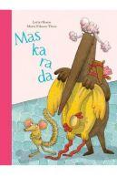 Okładka ksiązki - Maskarada