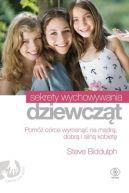 Okładka ksiązki - Sekrety wychowywania dziewcząt