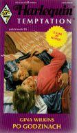 Okładka ksiązki - Po godzinach