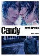 Okładka książki - Candy