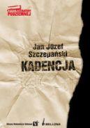 Okładka książki - Kadencja