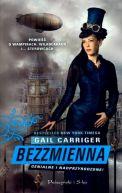 Okładka książki - Bezzmienna