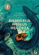 Okładka książki - Ewangelia według węgorza