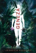 Okładka ksiązki - Geneza