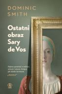 Okładka książki - Ostatni obraz Sary de Vos