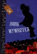 Okładka ksiązki - Wywrotka
