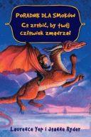 Okładka ksiązki - Poradnik dla smoków. Co zrobić, by twój człowiek zmądrzał