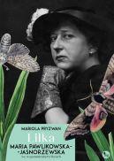 Okładka książki - Lilka. Maria Pawlikowska-Jasnorzewska we wspomnieniach