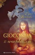 Okładka - Gioconda z wachlarzem